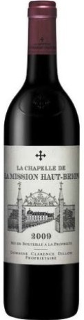 Шапель Ла Миссьон О Брион l Chapelle de La Mission Haut-Brion