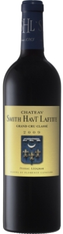 Шато Смит О-Лафит l Chateau Smith Haut-Lafitte