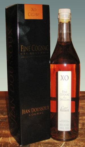 Коньяк ХО Сингл Каск - Жан Дюсу / Cognac XO Single Cask - Jean Doussoux
