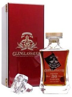 Виски 30 лет и 40 лет - Гленглассо \ Glenglassaugh 30 40 years