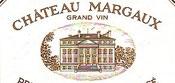 Chateau Margaux ~ Шато Марго 1982-2014 года II Павийон Блан дю Шато Марго
